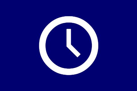 zeiterfassung icon